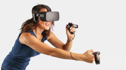 Oculus Ingin Konten dan Teknologi VR-nya Eksklusif