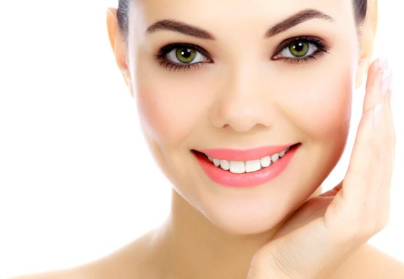 Buah terbukti secara ilmiah memiliki manfaat bagi kesehatan dan kecantikan kulit (Foto:Findhealthtips)