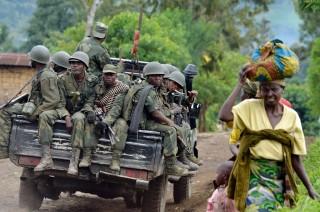 PBB Temukan Tambahan 38 Kuburan Massal di DR Kongo