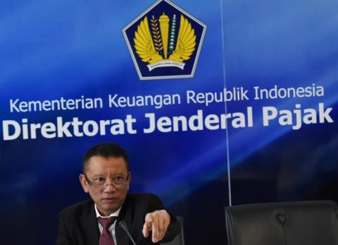 Target Ditambah, DJP akan Kebut Penerimaan Pajak