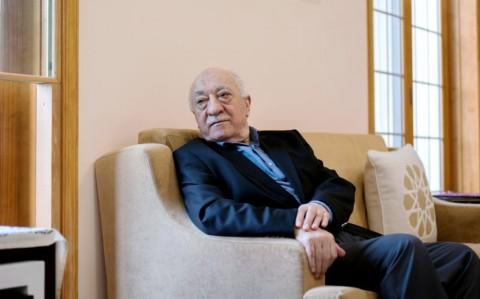 AS Terus Didesak Lacak Komunikasi Fethullah Gulen