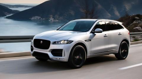 Jaguar akan Memproduksi Mobil di Luar Inggris