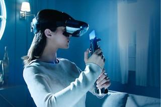 Kolaborasi Lenovo dan Disney untuk Hadirkan VR Star Wars