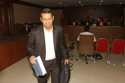 KPK Janji Tuntaskan Kasus Dugaan Korupsi di Pelindo II