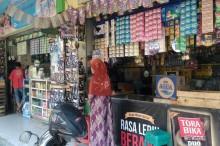 Garam Langka di Jombang