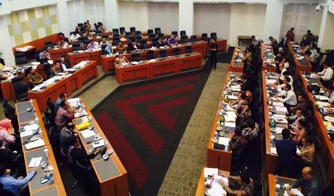 Banggar Setuju Pemangkasan Anggaran Dua Kementerian Koordinator