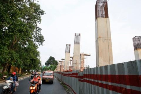 Gerindra Keberatan Tambahan PMN Rp2 Triliun ke KAI untuk Proyek LRT