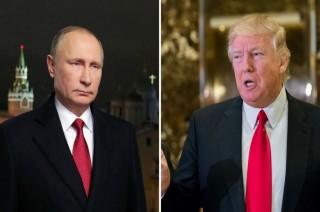 Gedung Putih: Trump dan Putin Bertemu Tanpa Sorotan Media di G20