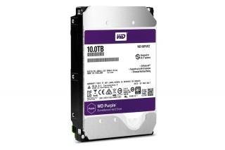 WD Purple Kini Punya Kapasitas 10TB