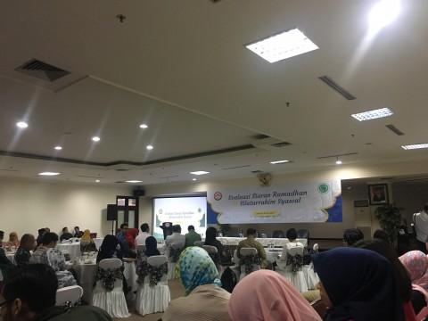 Siaran Bulan Ramadan Masih Diisi <i>Bullying</i> dan Lelucon Kasar