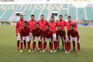Kontra Mongolia Jadi Laga Final buat Timnas U-22