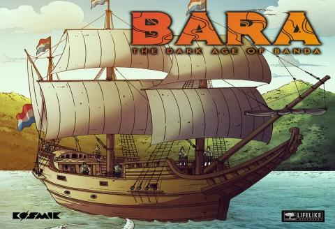 Bara: The Dark Age of Banda, Kisah Kelam Sejarah Pulau Banda
