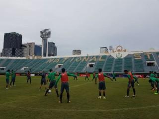 Prediksi Mongolia vs Indonesia: Wajib Tiga Poin!