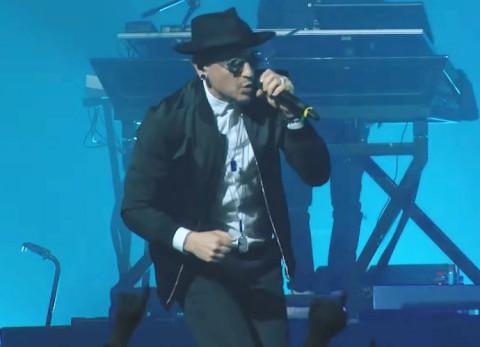 Linkin Park Merilis Singel Baru Bertepatan di Hari Meninggalnya Chester Bennington