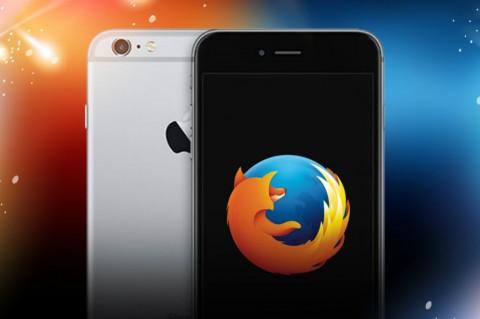 Mozilla Firefox 8.0 versi iOS Resmi Meluncur, Ini Fitur Barunya
