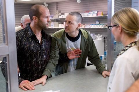 Jejak Chester Bennington di Dunia Film
