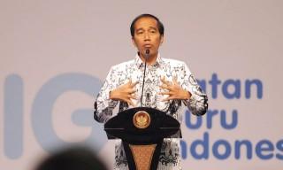 Presiden: Pendidikan Karakter di Pesantren Harus Diperkuat