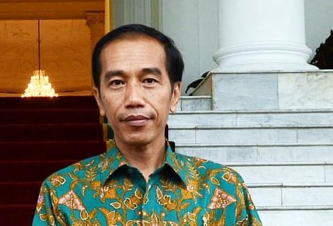 Presiden Jokowi Tanggapi Dukungan PPP
