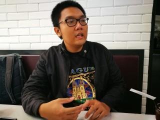 Kardus Imajinasi dan Suka Duka Jadi Kreator Game di Indonesia
