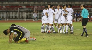 Pelatih Malaysia Bicara Asa Lolos ke Piala Asia U-23
