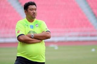 Komentar Pelatih Thailand Jelang Laga vs Indonesia
