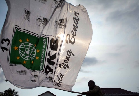 PKB akan Gelar Harlah ke-19 di Lapangan DPR