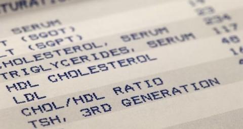 Vitamin yang Dapat Turunkan Kadar Kolesterol