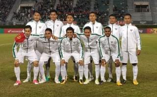 Posisi Indonesia di Klasemen Akhir Kualifikasi Piala Asia U-23