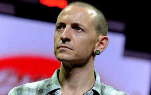Linkin Park Membuat Situs Internet untuk Chester Bennington