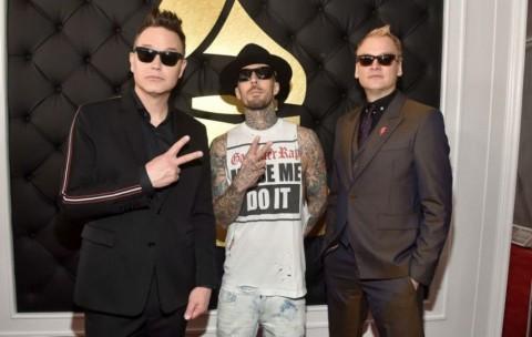 Blink 182 Batalkan Tur  Bersama Linkin Park
