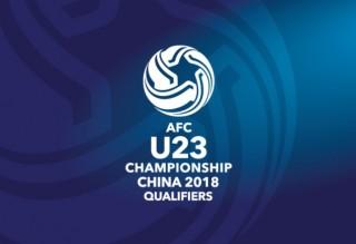 Daftar Negara yang Lolos ke Piala Asia U-23