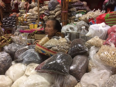 Harga Garam di Badung Naik 100 Persen