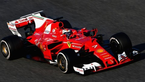 Ferrari Diminta Mempertahankan Raikkonen