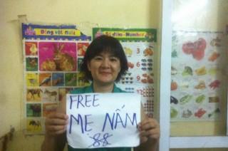 Blogger Vietnam Dihukum Sembilan Tahun Penjara