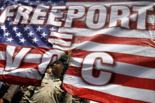 Perubahan Freeport Menjadi IUPK Lebih Menguntungkan Negara