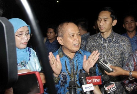 SBY-Prabowo Bakal Bahas Sejumlah Hal Malam Ini