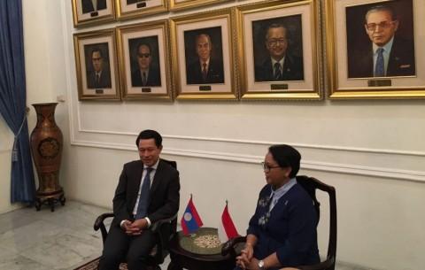 Tandai 60 Tahun Hubungan Diplomatik, PM Laos Direncanakan Kunjungi RI