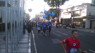 Karena 'West Java', Aher Ingin Maraton tak Cuma di Bandung