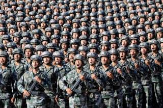 Xi Perintahkan Militer China Patuhi Kepemimpinan Absolut Pemerintah