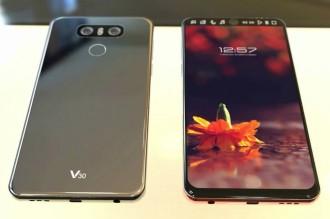 LG V30 Mulai Dijual per 15 September