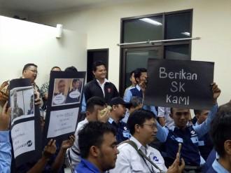 Cerita Pegawai yang Dipecat PT TransJakarta