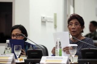 Menteri Susi Minta Subsidi Solar untuk Nelayan Dicabut
