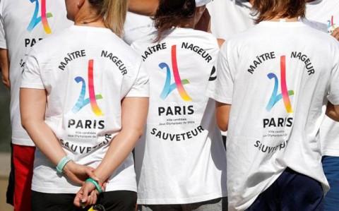Paris Resmi Jadi Tuan Rumah Olimpiade 2024