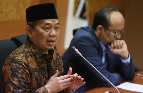PKS Minta Pemerintah Cermat Sikapi Kelangkaan Garam