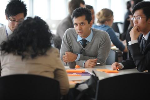 Oracle: Milenial Cocok Jadi Direktur Keuangan