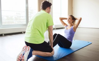 Studi: Olahraga Bersama Pasangan Tingkatkan Gairah Seksual