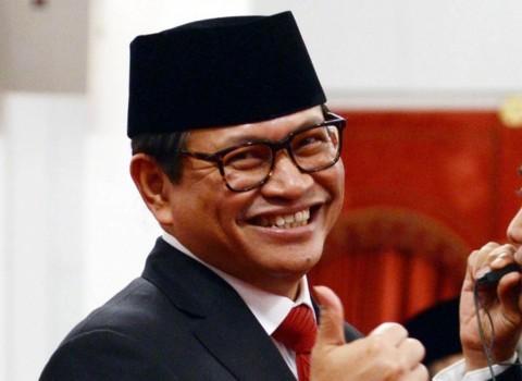 Pramono Anung: yang Berhubungan OTT Harus BertanggungJawab