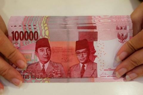 Eximbank Salurkan Pembiayaan Rp96,8 Triliun