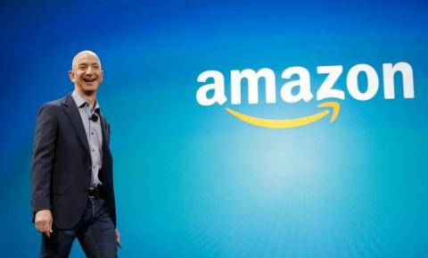 Jeff Bezos Sempat jadi Orang Terkaya di Dunia hanya dalam Empat Jam