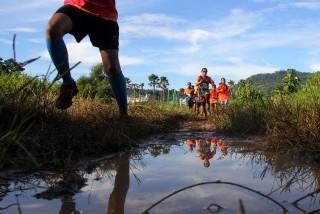 Menpora Yakin West Java International Marathon Dongkrak Pariwisata